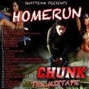 Chunk Tracklist