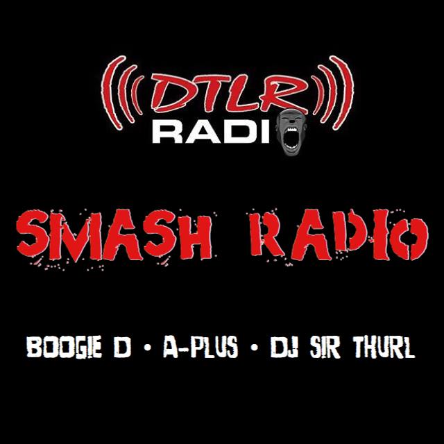 DTLR SMASH RADIO