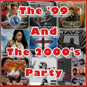 The '99 & 2000s Party @ Cuetopia Billards & Sports Bar | Florissant | Missouri | United States